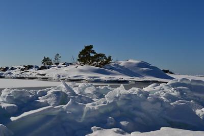 Porkkala 9.3.2013