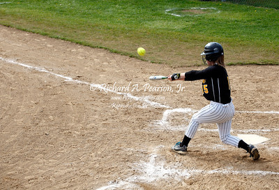 Iroquois Softball 2012