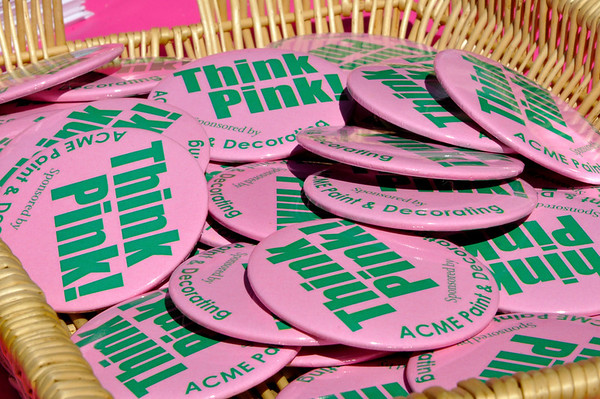 Think Pink 2011
