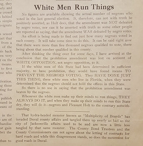 The Dixie Newspaper