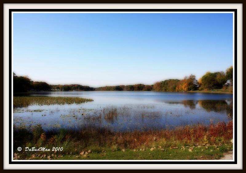 Lake Cicott, Indiana