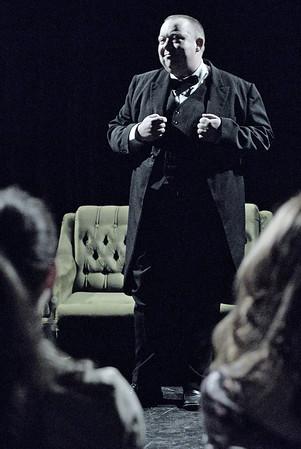 II Ozimska Noc Teatralna