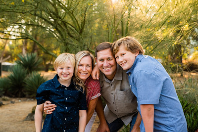 T Elrod Family 2020
