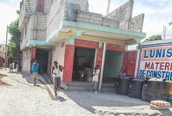 Haiti - Nov 2014
