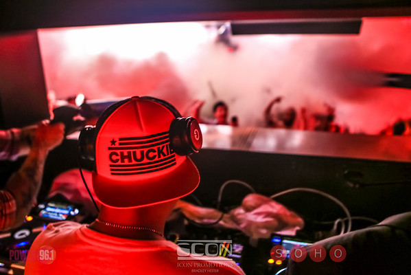 DJ Chuckie Live | 9-11-15
