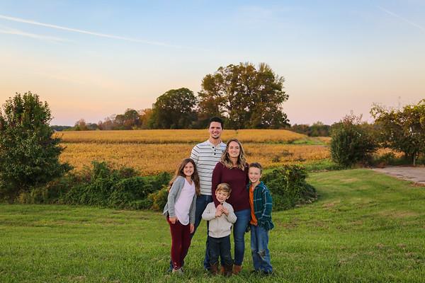 Michael Family
