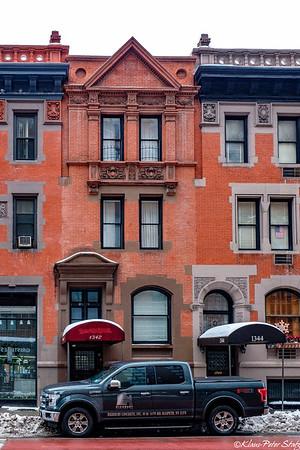Andy Warhol's NYC