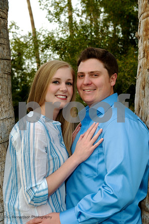 Lauren and Josiah Engagement
