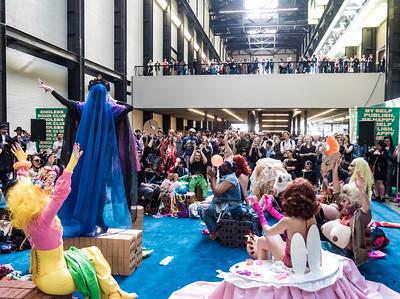 21/5/17: Sunday Funday @ Tate Modern
