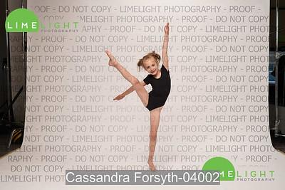 Cassandra Forsyth