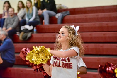 Walsh vs Malone Basketball 1.12.19