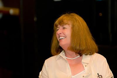 Carol Greenfield's Retirement 6-14-2011