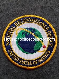 National Reconnaissance Office