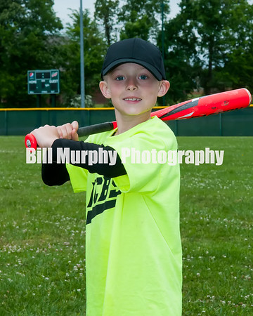 2016   7-8 Baseball Safety Green Team