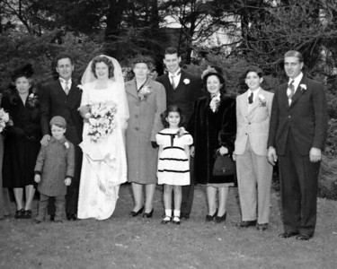 1946 Rocco & Eulie D'Andrea