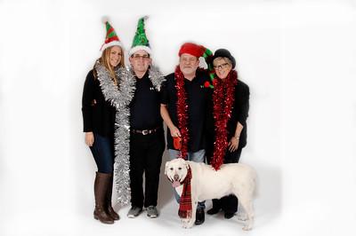 Berman Family Portrait