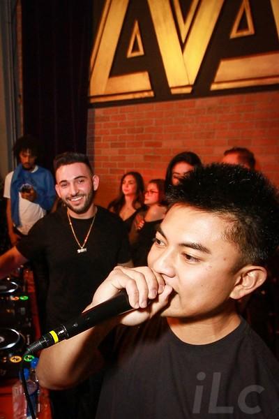 DJ SHAFFY W/ DJ KRIS D @LVL44 1.24.20