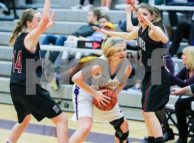 Eastlake vs. Issaquah Women's Basketball