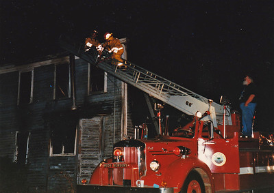 West Newbury, MA 9/16/1995 - 332 Main St.