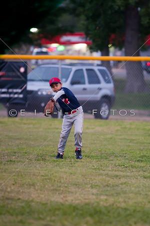 20130425 Red Sox vs Rangers