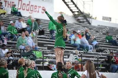 St. Mary's Vs St. Edmond Football