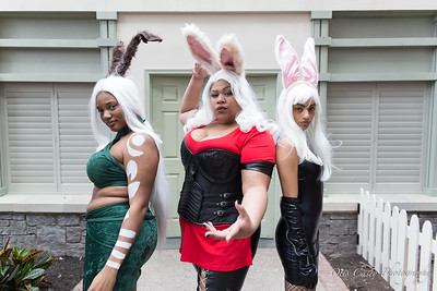 Katsucon 2018 Sunday Gallery