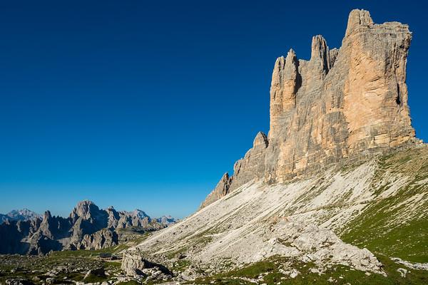 Dolomites 2013