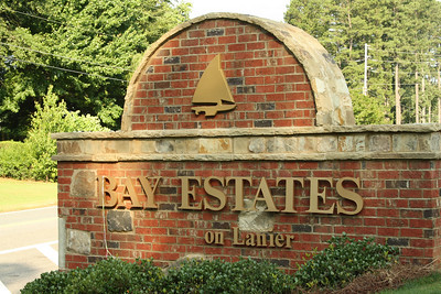 Bay Estates On Lanier Cummiing
