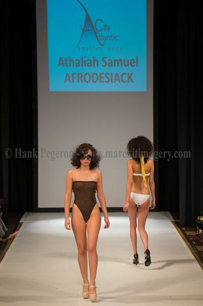ACFW / Athaliah Samuel AFRODESIACK