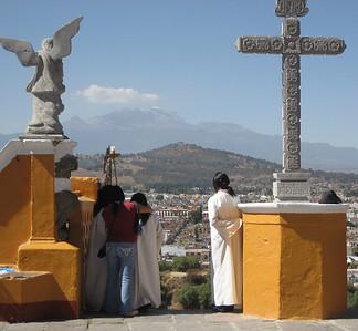 La Virgen 2009
