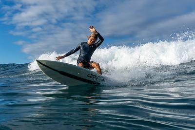 Kona Boys - Surf