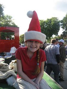Whittier Christmas Parade 2007