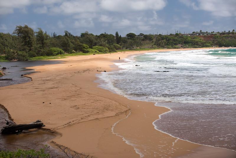 Kauai Cresent
