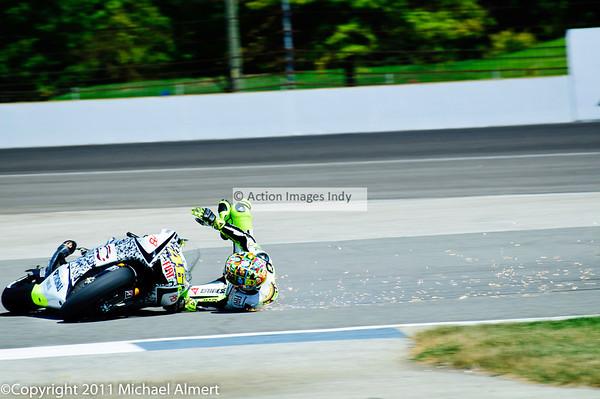 Motorsports-Racing