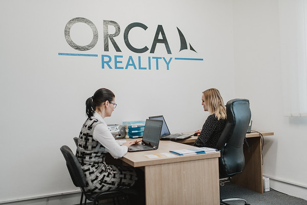 Orca Reality :: Lifestyle corporate portrait
