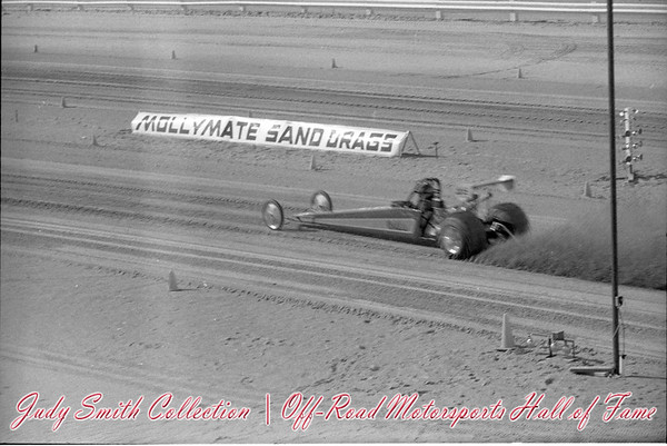 1980 Glamis Sand Drags