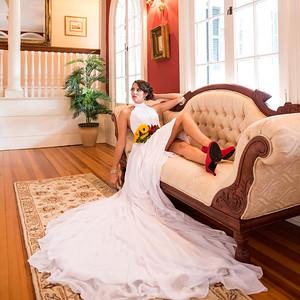 Simply Bridal Portraits