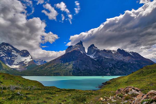 Chile Explorations 2017