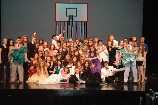 2009 Footloose