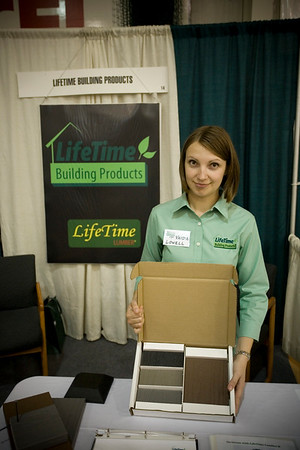 Lifetime Building Products - Green Expo