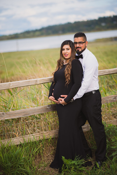 Inder Maternity Session