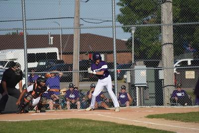 2020-07-22 MOC/FV @ Sgt. Bluff-Luton (3A Baseball Substate Final)