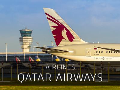 Airlines – Qatar Airways