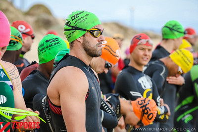 Triathlon Summer Series #1 - 2019