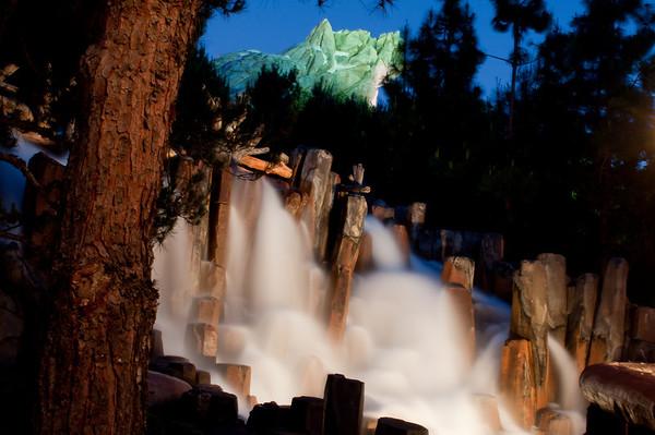 Disneyland April 19 2011