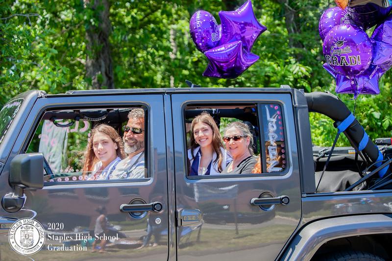 Dylan Goodman Photography - Staples High School Graduation 2020-422.jpg