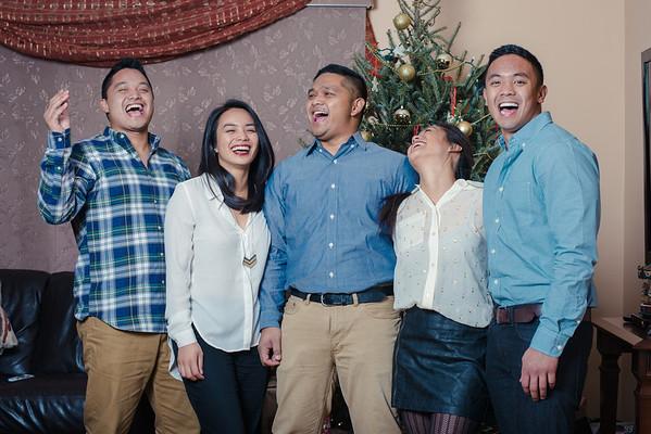 Tagaan Christmas 2013