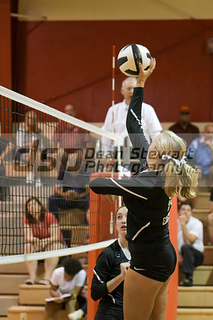 JV Volleyball 10-10-19