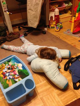 Superbowl Slump