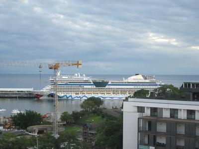 Portugal 9 - Madeira (9/2-9/27/2014)